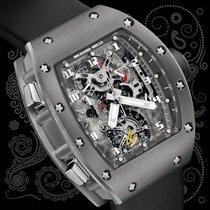 Richard Mille RM 008 Ti All Grey 507.45C.91