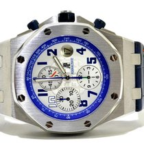 Audemars Piguet Royal Oak Offshore Sachin Tendulkar Limited...
