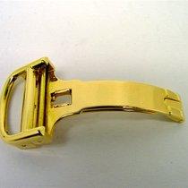 Cartier Faltschließe in 18k  GG