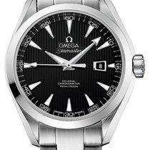 Omega Aqua Terra Ladies Automatic 34mm 231.10.34.20.01.001