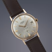 Vintage Rotary 9ct gold manual