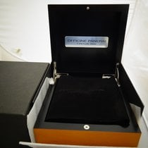 Panerai BOX, complete and very good condition
