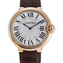 Cartier Watch Ballon Bleu W6920083