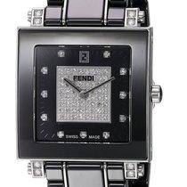 Fendi Ceramic Diamonds F625110DPDC