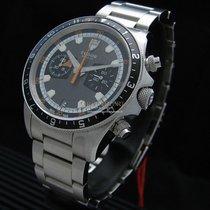 Tudor Heritage Chronograph Ref. 70330N