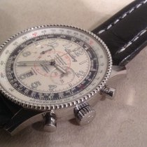 Breitling Navitimer Montbrillant 100 ans d'aviation...