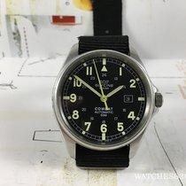 Glycine Swiss automatic watch Glycine Combat Oversize Ref 3842