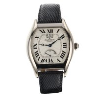 Cartier Tortue Automatic Unisex watch W1542751