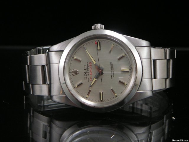 Rolex Milgauss 1019  Mk2