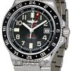 Breitling SuperOcean GMT Black Dial Automatic Stainless Steel...