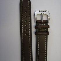 Zeno-Watch Basel ZENO Sattellederband