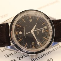 Omega SEAMASTER 300 LOLLYPOP CK 2913 WITH OMEGA CERTIFICATE -...