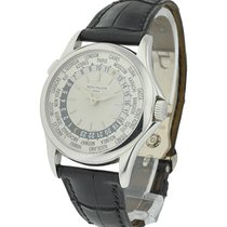 Patek Philippe 5110 World Time Discontinued Version