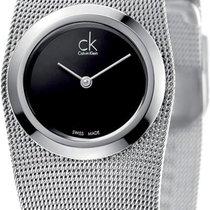 ck Calvin Klein Impulsive K3T23121 Damenarmbanduhr Design...
