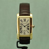 Cartier Tank Americaine (Large model)