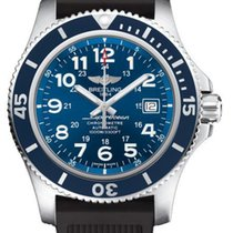 Breitling Superocean II Men's Watch A17392D8/C910-200S