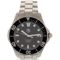 TAG Heuer Men's TAG Heuer Aquaracer Stainless Steel Watch...