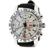 Chopard Mille Miglia GMT Chronograph Stainless Steel