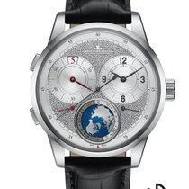 Jaeger-LeCoultre Duoètre Unique Travel Time