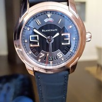Blancpain L-evolution  8 Jours Ultra Slim