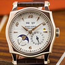 Roger Dubuis Sympathie Perpetual Calendar 18K Rose Gold /...