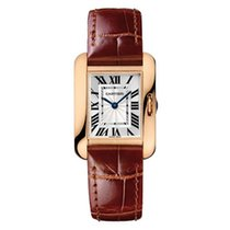 Cartier Tank Anglaise w5310027