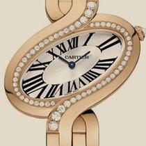 Cartier Clé de Cartier Quartz Small