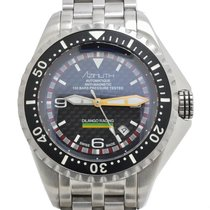 Azimuth XTREME-1 Sea-Hum Dilango Racing Special Edition DIVER...
