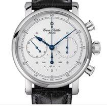 Erwin Sattler Chronograph II Classica Secunda