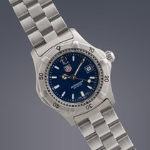 TAG Heuer Ladies 2000 Series quartz