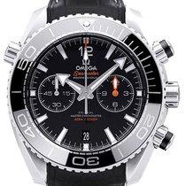 Omega Seamaster Planet Ocean Chronograph 215.33.46.51.01.001