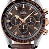 Omega Speedmaster Broad Arrow Men  Watch 321.93.42.50.1...