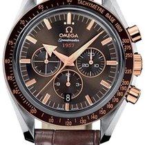 Omega Speedmaster Broad Arrow Men  Watch 321.93.42.50.13.001