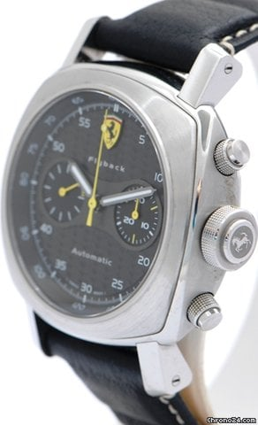 Panerai Ferrari Chrono Flyback