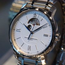 Baume & Mercier Classima Executives NEU mit Box+Papieren