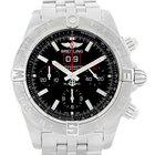 Breitling Chronomat Blackbird Limited Edition Mens Watch A44360