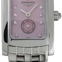 Longines Dolcevita - Small Watch L51554936