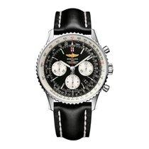 Breitling Navitimer 01 46 MM Chronograph Navitimer Steel...