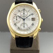 Girard Perregaux 18k Solid Rose Gold Automatic Chronograph 38 mm
