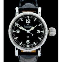 Chronoswiss Timemaster Ref. ch6233 Full Set -Deutsch- AAW