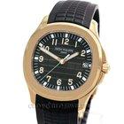 Patek Philippe 18K Rose Gold Aquanaut Ref 5167R