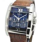 Ebel Tarawa Chronographe Automatic Men Watch 9137J40