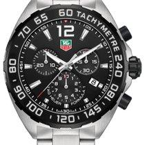 TAG Heuer Formula 1 Chronograph 42mm CAZ1110.BA0877