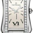 Carl F. Bucherer Alacria Ladies Watch Diamond bezel