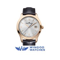 Jaeger-LeCoultre - Master Control Automatic Ref. 1542520