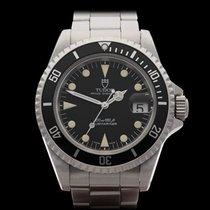Tudor Submariner Stainless Steel Gents 79190