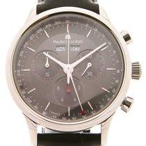 Maurice Lacroix Les Classiques Chronograph 40 Black