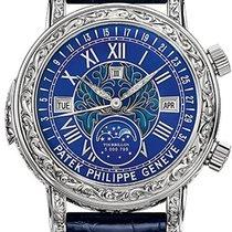 Patek Philippe 6002G-001 Grand Complications Perpetual...