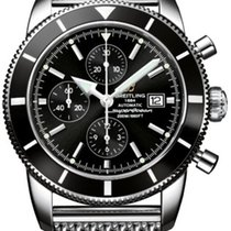 Breitling Superocean chronograph Heritage