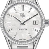 TAG Heuer Carrera Women's Watch WAR1315.BA0778